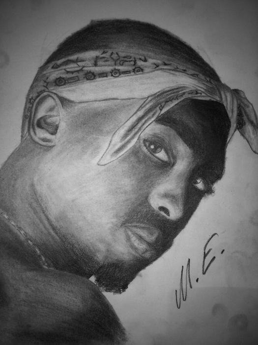 Tupac par narkoz88